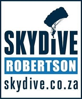 Skydive Robertson logo colour