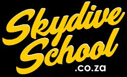 Roberton Skydive School Logo
